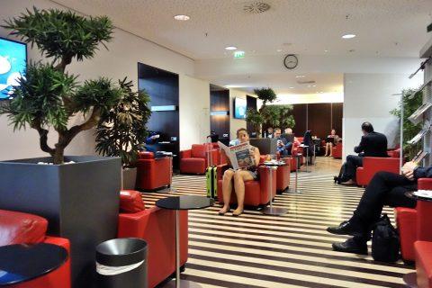 DB-loungeのデザイン