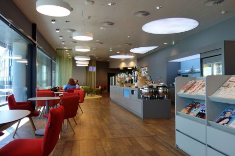 austrian-airlines-business-lounge/デザイン