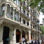 バルセロナ観光ダイジェスト!ガウディよりも美食の街?