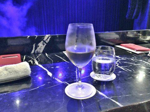 billboard-live-tokyo/グラスワイン