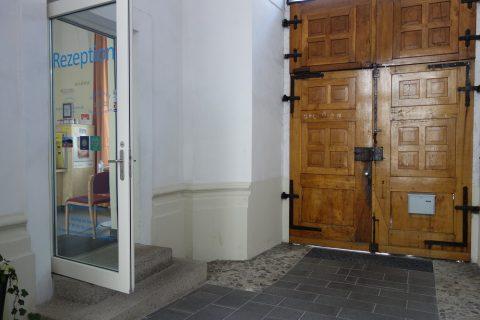 レセプション/gastehaus-im-priesterseminar
