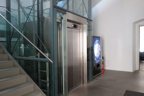 エレベーター/gastehaus-im-priesterseminar