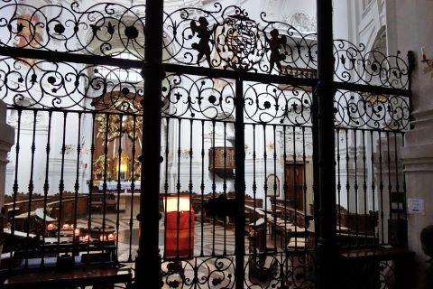 教会は非公開/gastehaus-im-priesterseminar