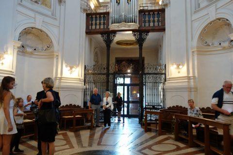 教会コンサート/gastehaus-im-priesterseminar