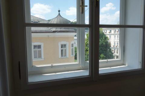 二重サッシ/gastehaus-im-priesterseminar