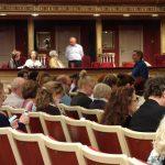 マドリードで芸術鑑賞!2つのオペラ座と1つのコンサートホール