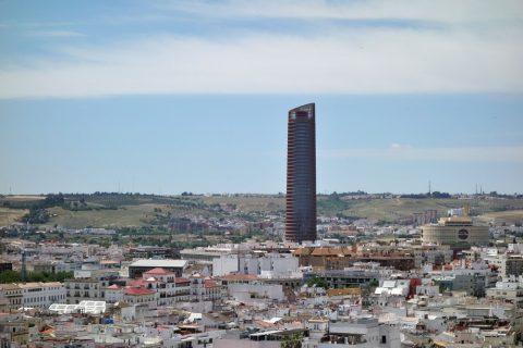 セビリアタワー