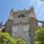 セビリア大聖堂(カテドラル)世界最大ゴシック教会の魅力とは?