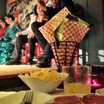 La Taberna de Mister Pinkleton食事付きフラメンコ€60!料理のメニューと味をレポート!