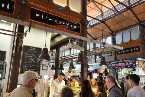 Mercado-de-San-Miguel/Cerveceria
