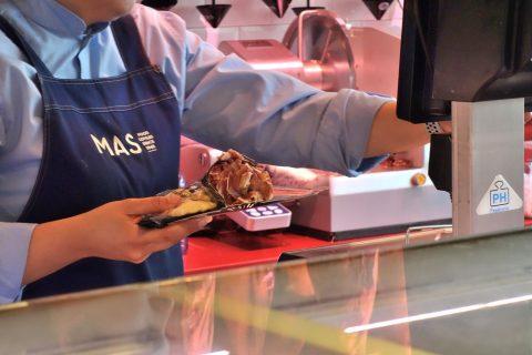 Mercado-de-San-Miguel/クレジットカード