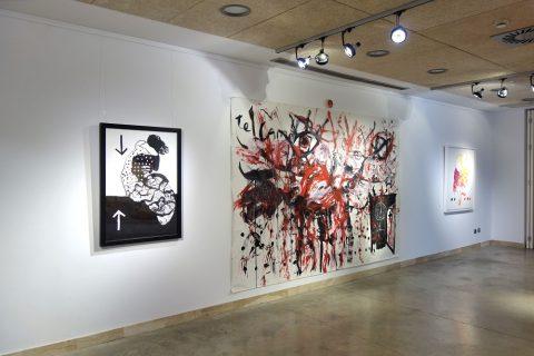 絵画/フラメンコ博物館