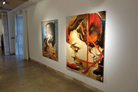 ギャラリー/フラメンコ博物館