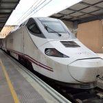 スペイン高速鉄道ALVIA乗車記!上級クラスPreferenteのシート&Barメニュー