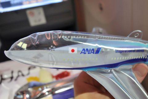 ANAの模型