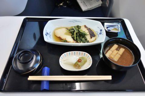和食/ANAビジネスクラス