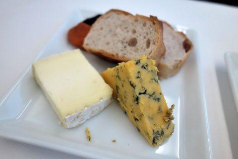 チーズ/ANAビジネスクラス