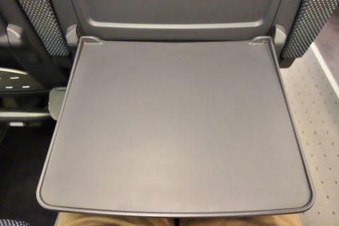 座席のテーブル/AVE