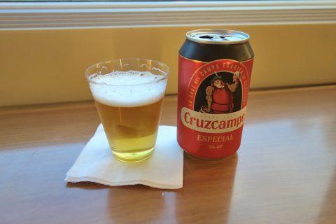AVEのビール