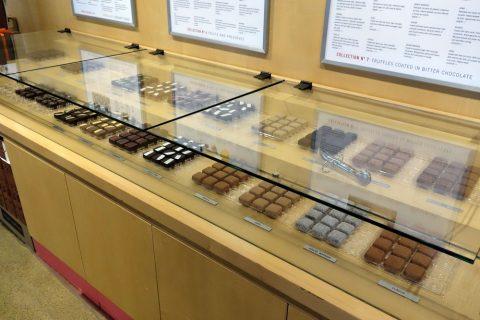 cacao-sampaka-madrid/チョコレートの箱詰め