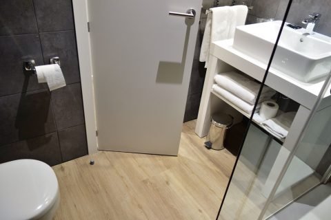 hotel-acta-madfor-madrid/水周り