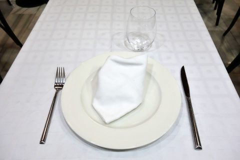 la-taurina-madrid/テーブルセット