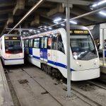 マドリードの地下鉄<Metro>乗り方と路線MAP、券売機の使い方!