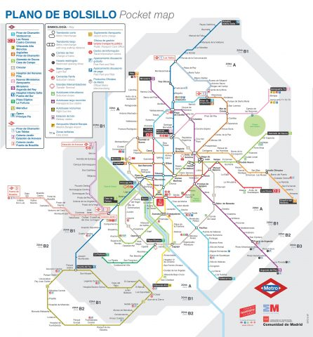 madrid-metro-map