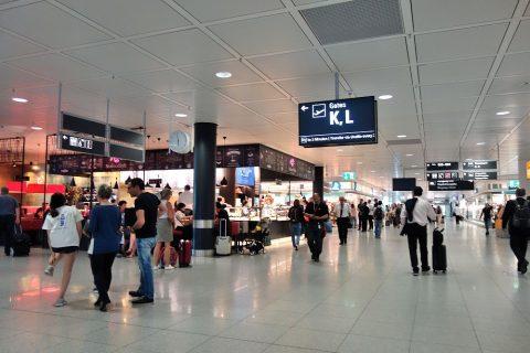 ミュンヘン国際空港