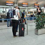 ミュンヘン空港で乗継/荷物を預け直すと何分かかる?検証してみた!
