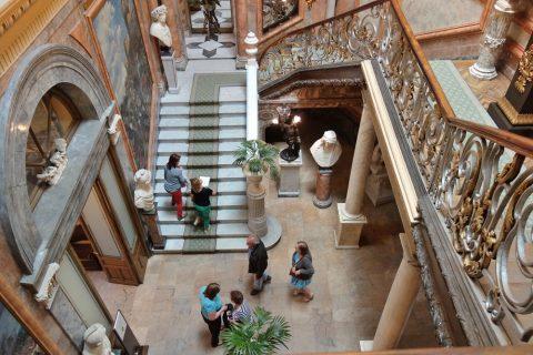 大階段/セラルボ美術館