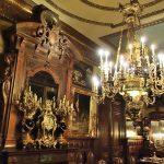 セラルボ美術館/19世紀の美しい貴族の邸宅へ!スペイン・マドリード