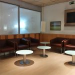 Sala Club Loungeレポート!マドリードAtocha駅/Renfe上級クラスで利用可能