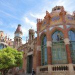 「サンパウ病院」素晴らしい景観!意外と穴場なバルセロナ観光スポット