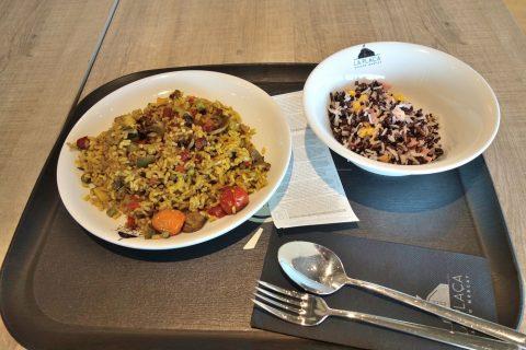 La-Placa-Gastro-Mercat/料理