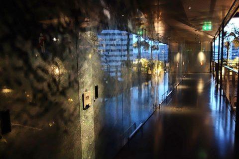 Renaissance-Barcelona-Fira/廊下