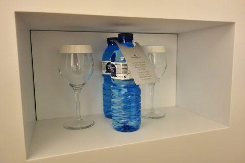 Renaissance-Barcelona-Fira/ペットボトル水