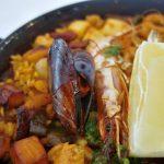 バルセロナで一人パエリア!海に近いレストランSIEMPREVIVA