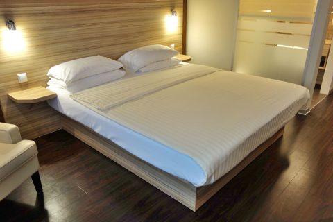 Star-Inn-Premium/キングサイズベッド