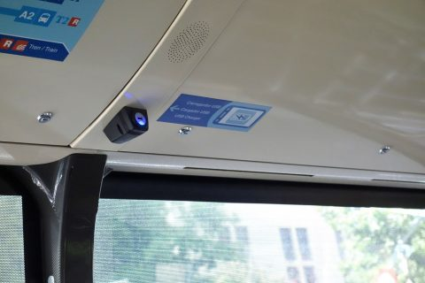 aerobus-barcelona/USB電源
