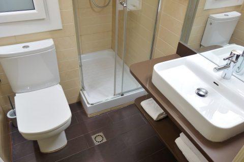 apart-hotel-silver/バスルーム