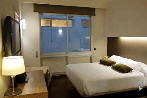 apart-hotel-silver/コンフォートダブルルーム