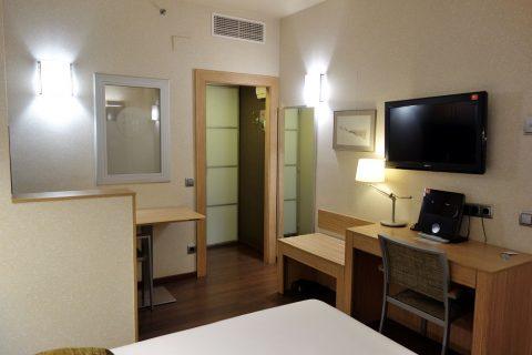 apart-hotel-silver/部屋