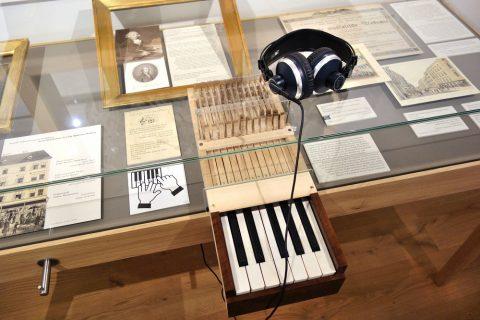 beethoven-museum-wien/鍵盤の仕掛け