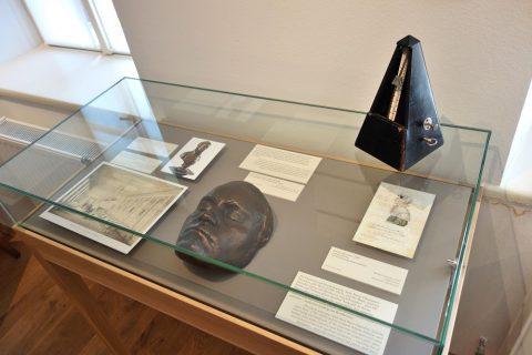beethoven-museum-wien/ライフマスク