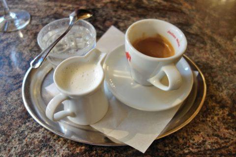 bellaria-vienna/エスプレッソコーヒー