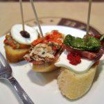バルセロナ「BILBAO BERRIA」€1台で食べられるピンチョスバル