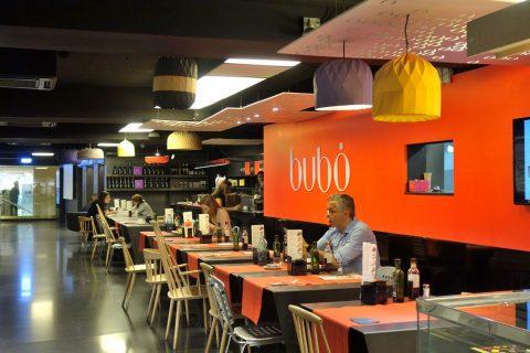bubo-barcelona/バルセロナ本店