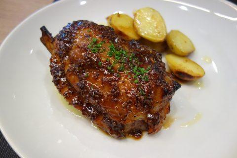 ca-la-nuri-barcelona/チキンのグリル