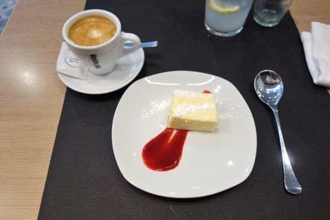 ca-la-nuri-barcelona/コーヒーとデザート